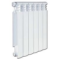 Алюминиевые радиаторы Polo Plus 500/80, фото 1