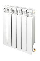 Алюминиевые радиаторы Elegance 500/96 Украина