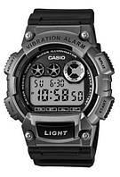 Оригинальные Часы Casio W-735H-1A3VEF