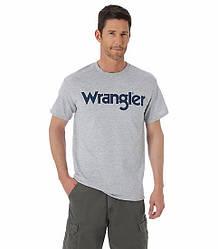 Футболка Wrangler - Navy