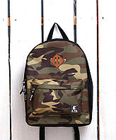 Рюкзак «Ястребь» Woodland camo, Принт №16