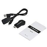 Miracast   MiraScreen Wi-Fi адаптер   EZcast (HDMI через Wi-Fi), фото 7