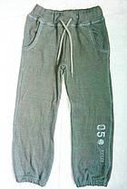 Детские брюки с карманом