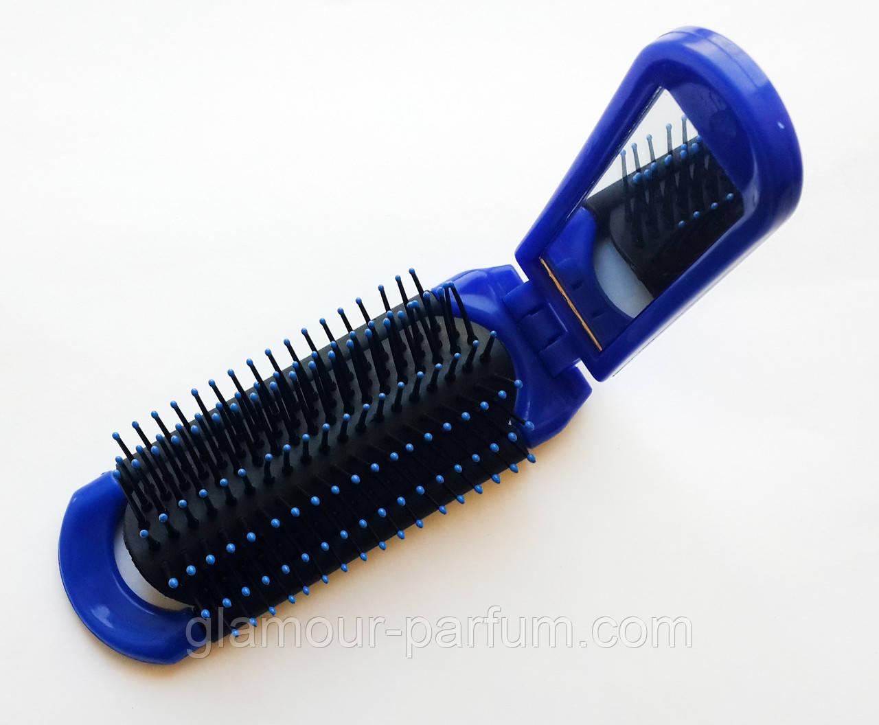 Компактная расческа для волос Christian (Кристиан)