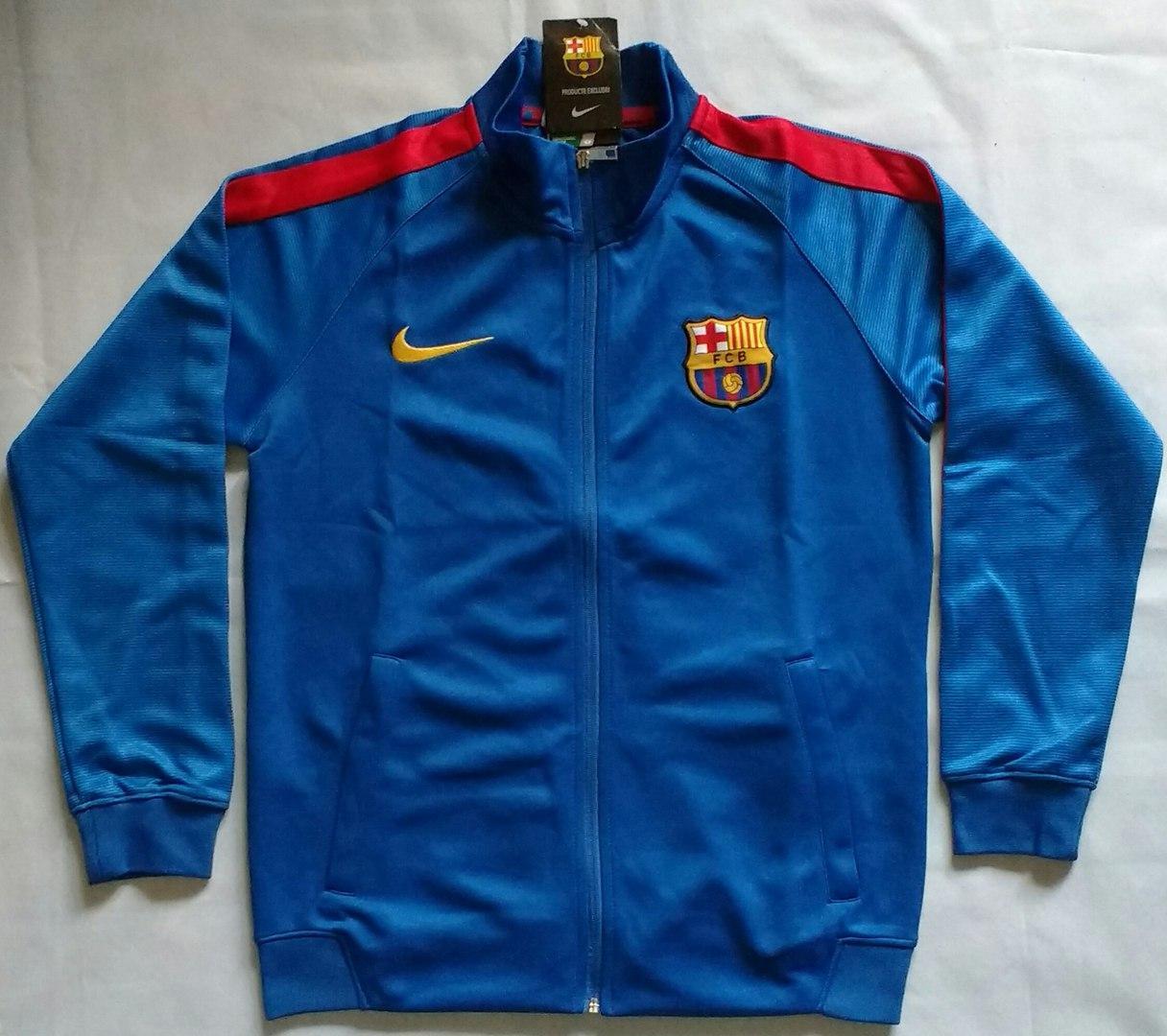 Олимпика Барселона (синяя)