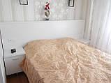 Ліжко +стіл туалетний, фото 2