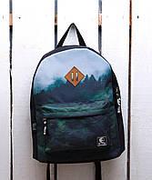 Рюкзак «Ястребь» Лес-Горы, Принт №1, фото 1