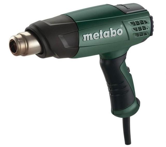 Промышленный фен Metabo H 16-500 - Instrade в Днепре