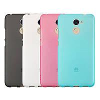 TPU чехол Tokyo для Huawei Enjoy 7 Plus (4 цвета)