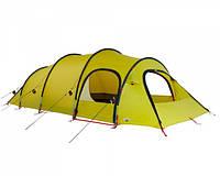Палатка Wechsel Endeavour 4 Unlimited Green коврик Mola 4 шт