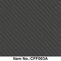 Пленка аквапринт карбон CFF003A, Харьков (ширина 100см)