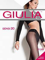 Колготки капроновые Giulia Sensi Vita Bassa 20 DEN, фото 1