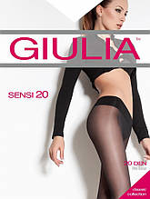 Колготки капроновые Giulia Sensi Vita Bassa 20 DEN