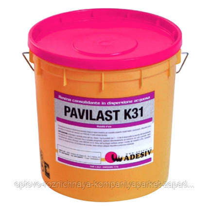 Pavilast K31, концентрированный грунт для стяжки 5 кг., фото 2