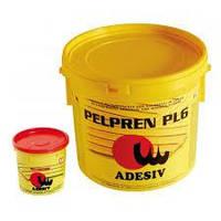 Pelpren PL6 ,клей для всех видов паркетов 10 кг.