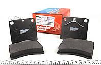 Колодки тормозные передние Фольксваген Т4 / T4 1.9-2.5D с 1990-1995 R15