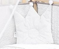 Подушка в кроватку Корона 37*32, фото 1
