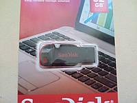 USB накопитель, Флешка SanDisk Cruzer Blade 32 GB