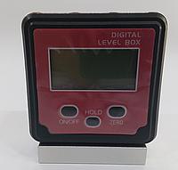 Уклономер для круглых заготовок (Измеритель относительного угла)