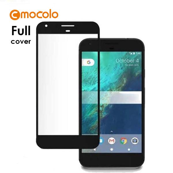 Защитное стекло Mocolo 2.5D 9H на весь экран для Google Pixel XL черный