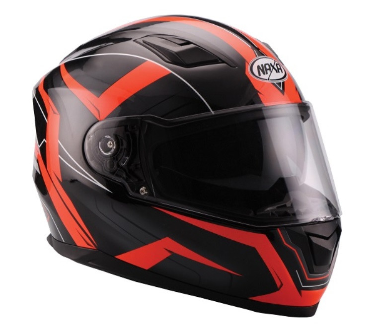 Мотоциклетный шлем NAXA F24/D r.M+BLENDA