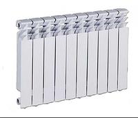 Алюминиевые радиаторы Ecoline 500/76 Украина