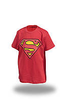 Футболка детская Superman