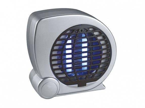 Ловушка для насекомых с вентилятором DELUX AKL-15 2*4Вт, фото 2
