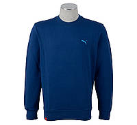 Толстовка спортивная мужская Puma Essential Crew Sweater Men's 817026 02 пума, фото 1