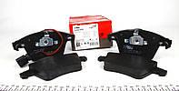 Тормозные колодки дисковые передние VW Т5 1.9-3.2 2003- TRW