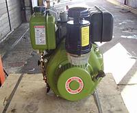 Двигатель дизельный КМ178FS (6,0 л.с., дизель, 1500 об/мин)