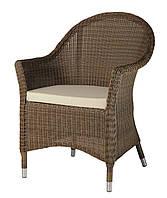 Садовый плетеный стул с коллекции San Marino