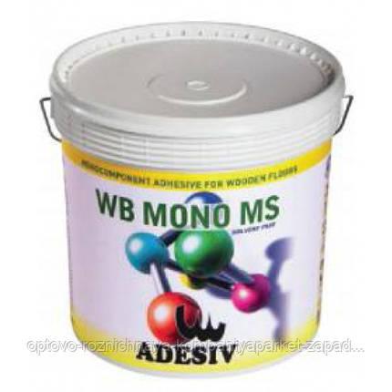 Mono MS, клей на основе MS-полимеров 15 кг., фото 2