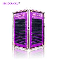 Nagaraku Ресницы, 16 линий