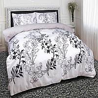 Комплект постельного белья теп бязь из хлопка 958 Мадонна семейный
