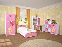 Детская мебель Мульти Мишки от Світ Меблів