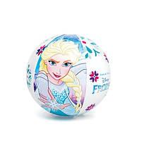 Мяч надувной 58021(36 шт.) винил,(3+лет) 51 см, в кор.