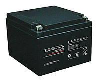 Аккумуляторная батарея SUNLIGHT серии AccuForce 12V - 24Ah