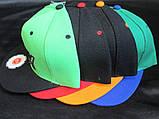 Разноцветные бейсболки со склада., фото 6