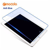 Защитное стекло Mocolo 2.5D 9H Anti-Blue для Apple iPad Pro 10.5