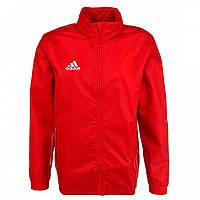 Ветровка спортивная мужская Adidas Core 15 Rain Jacket S22278 адидас