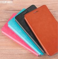 Кожаный чехол Mofi для Xiaomi Mi6 (4 цвета)