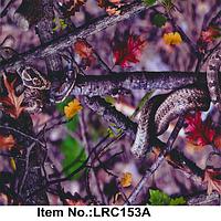 Пленка аквапринт Камуфляж с змеёй LRC153A, Харьков (ширина 100 см)