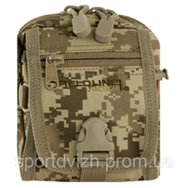 fieldline Подсумок Fieldline Tactical Trooper (Digital Sand) 921432