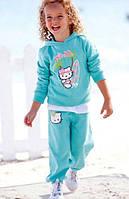 Как следует правильно стирать детские спортивные костюмы