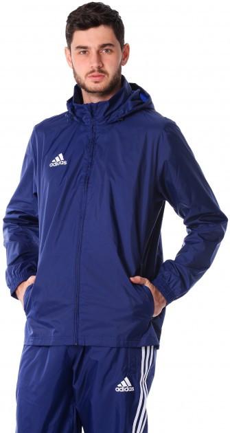 Ветровка спортивная мужская Adidas Core 15 Rain Jacket S22277 адидас