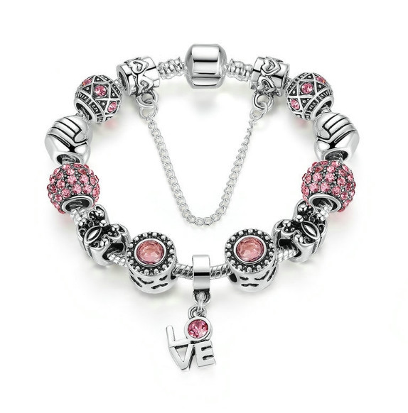 У стилі Pandora браслет купити