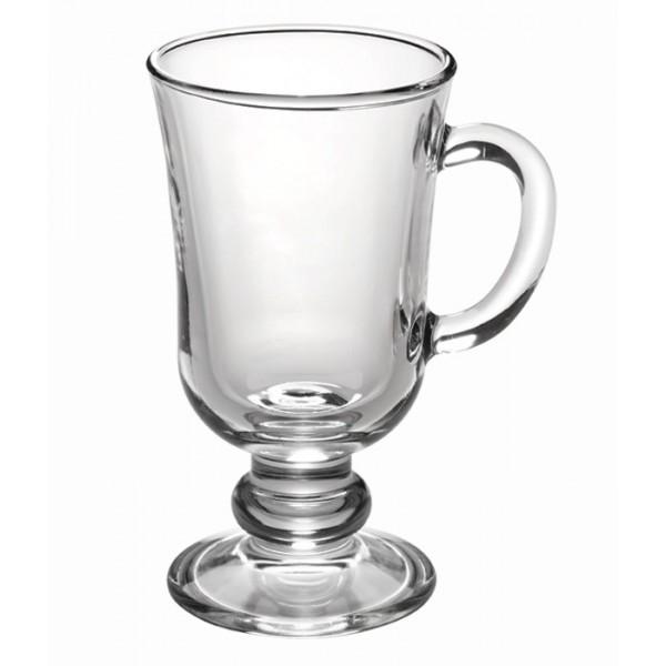 "Чашка стеклянная ""Глинтвейн"" 200 мл."