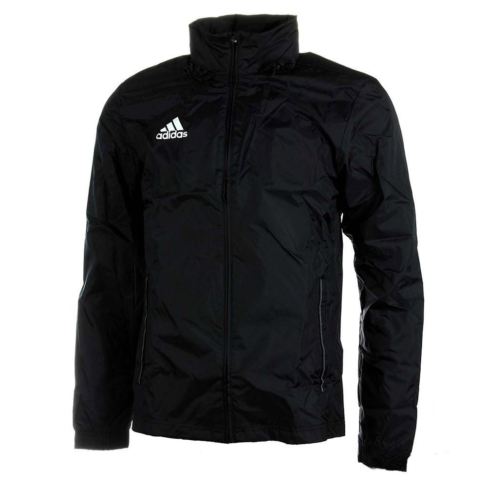 Ветровка спортивная мужская Adidas Core 15 Rain Jacket M35323 адидас