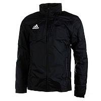 Ветровка спортивная мужская Adidas Core 15 Rain Jacket M35323 адидас, фото 1